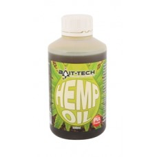 Hemp Oil- Ulei De Canepa