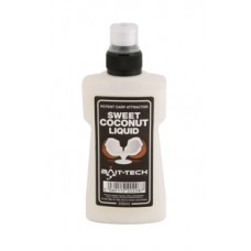 Liquid Aditiv Sweet Coconut