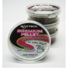 Premium Jelly Pellet Hookers Fishmeal