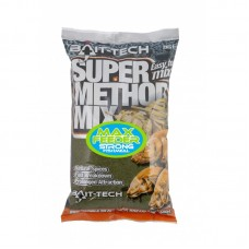 Bait-Tech Super Method Max Feeder New