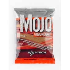 Mojo Groundbait