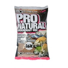 Pro-Natural Dark Groundbait