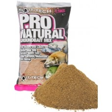 Pro-Natural Groundbait