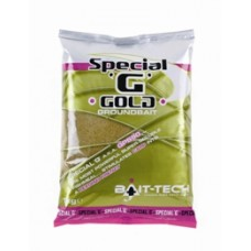 Special G Gold Groundbait