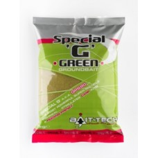 Special G Green Groundbait