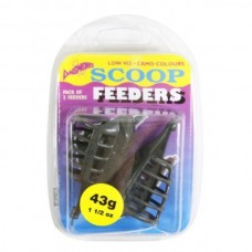 Cosulet Scoop Feeder Blister 43gr