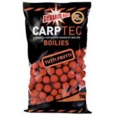 Boilies Dynamite Baits Carp Tec Tutti Frutti