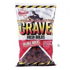 Boilies Solubil Dynamite Baits Hi-Attract Crave 18 mm