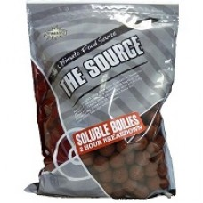Boilies Solubil Dynamite Baits Source