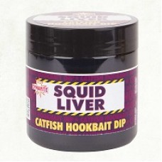 Dip Dynamite Baits Squid Liver Catfish