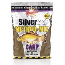 Nada Dynamite Baits Silver X Method Mix 2 kg