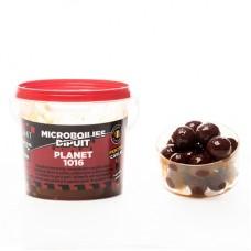 Senzor Planet Microboilies Dipuit Pentru Carlig 10-14 mm 100 g