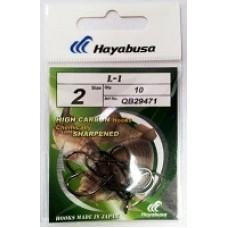Carlige Hayabusa L-1
