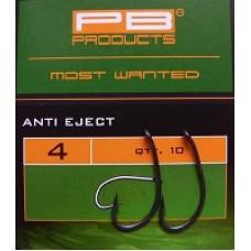 Carlige PB Anti Eject