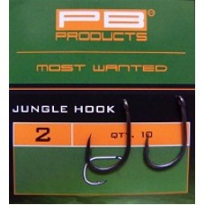 Carlige PB Jungle Hook