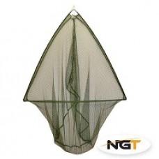 NGT Cap Minciog Conector V Din Inox 107-90 cm