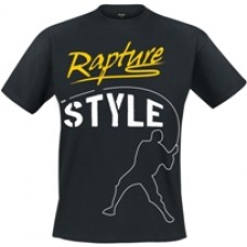Tricou T-Shirt Rapture