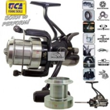 Tica Cybernetic TF Bait Runner