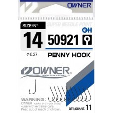 Carlig Owner Penny Hook 50921