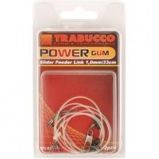 Montura Power Gum Tr. Pg. Slider Feeder Rig