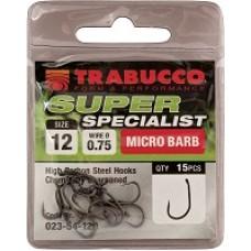 Carlige Trabucco Feeder Super Specialist