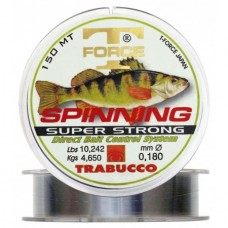 Fir T Force Spinning Perch 150m