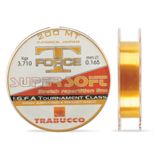 T-Force Tournament Super Soft