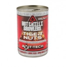 Canned Hot Growlers Tiger Nuts 400g